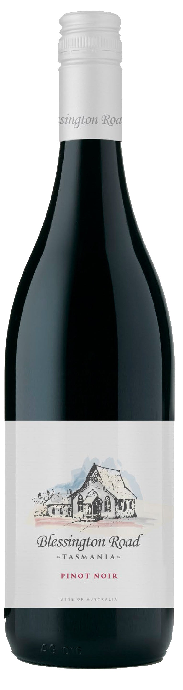Blessington Road Pinot Noir 2016 - Network Wines