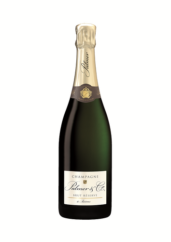 Champagne Palmer & Co. Brut Reserve NV - Network Wines