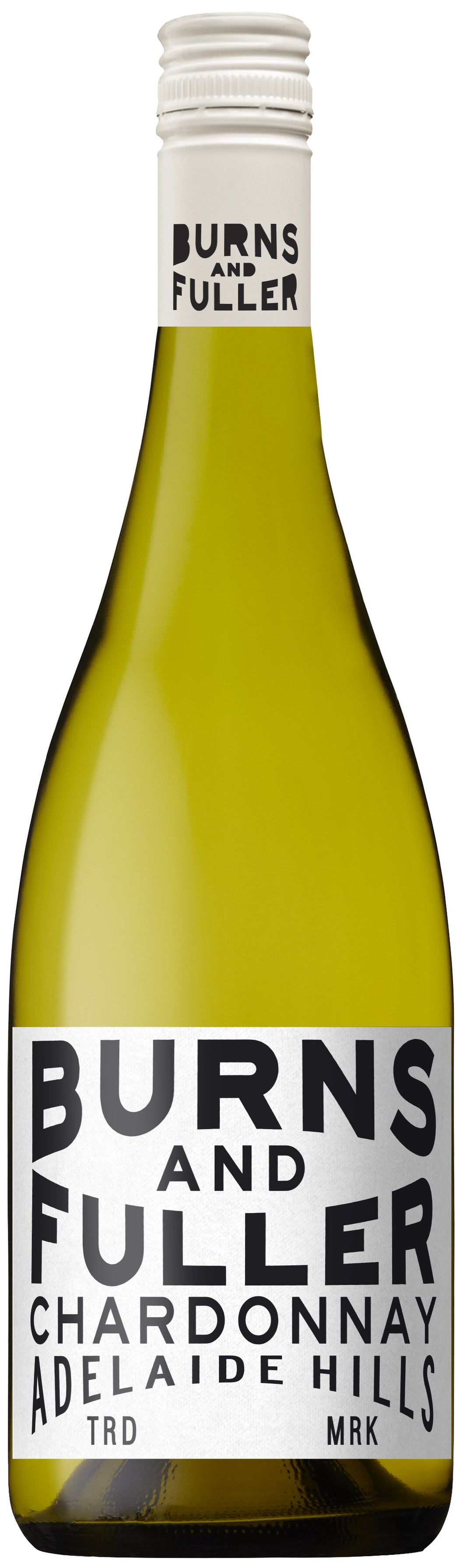 Burns and Fuller Adelaide Hills Chardonnay 2016 - Network Wines