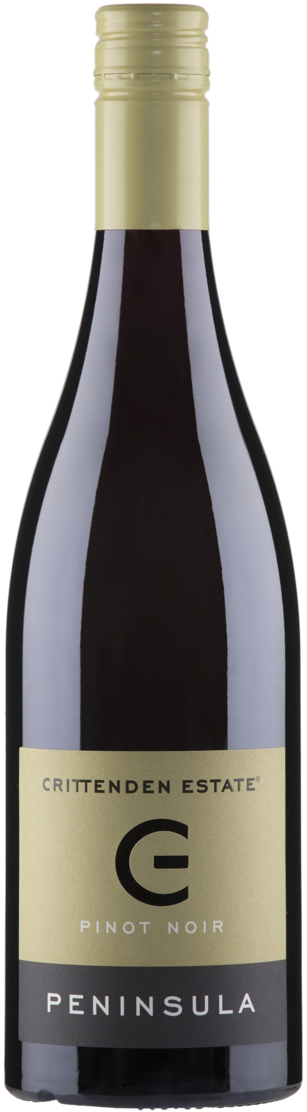 Crittenden Estate Peninsula Pinot Noir 2016 - Network Wines