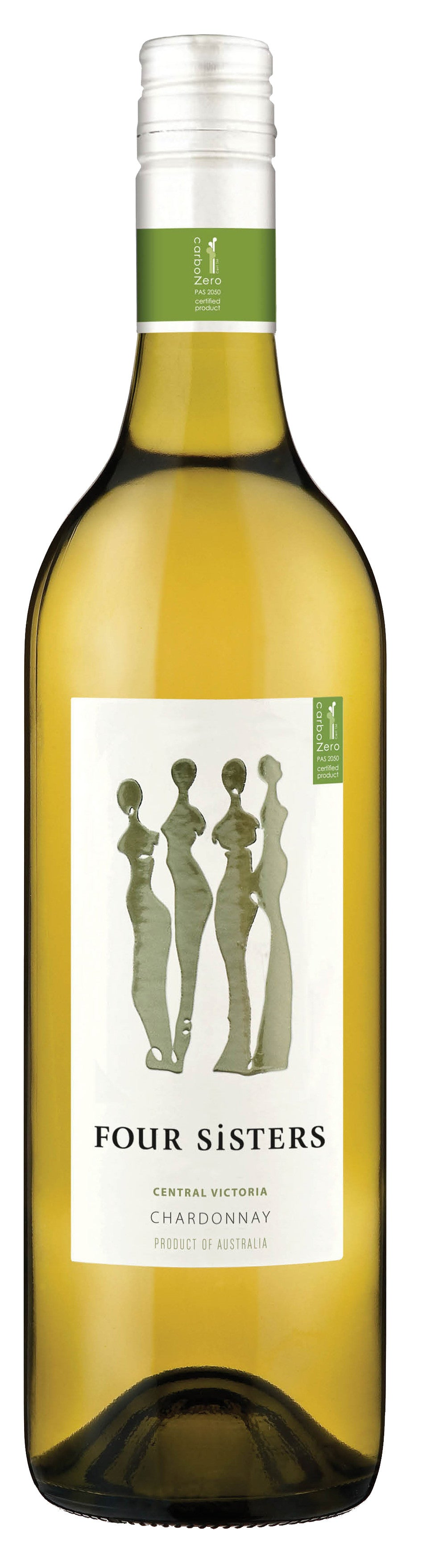 Four Sisters Chardonnay 2015 - Network Wines