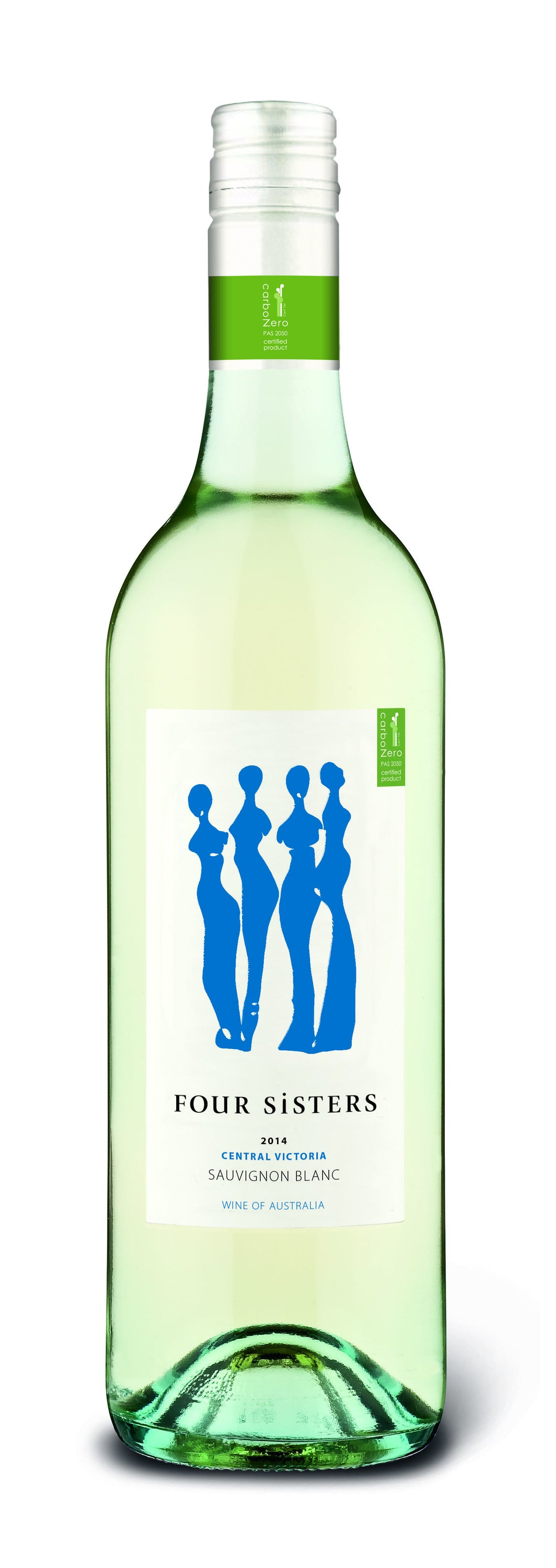 Four Sisters Sauvignon Blanc 2016 - Network Wines