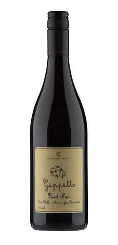 Crittenden Estate Geppetto Pinot Noir 2016 - Network Wines