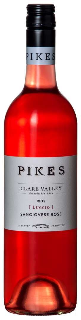 Pikes Luccio Sangiovese Rose 2017 - Network Wines