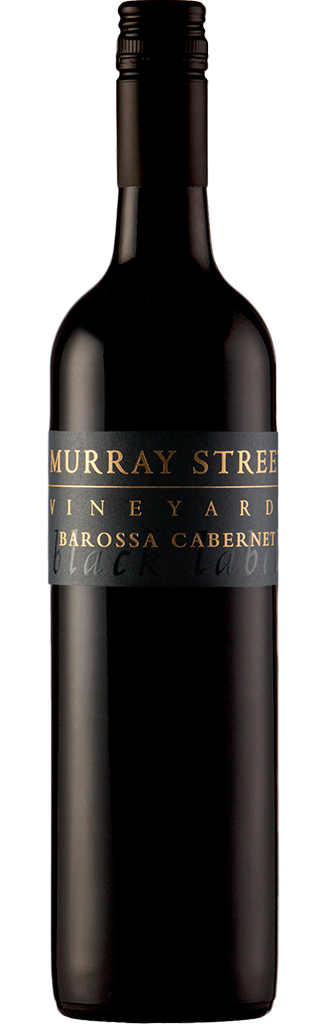 Murray Street Vineyards Black Label Cabernet Sauvignon 2016 - Network Wines