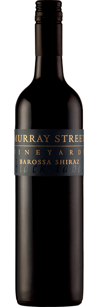 Murray Street Vineyards Black Label Shiraz 2016 - Network Wines
