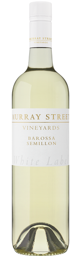 Murray Street Vineyards White Label Semillon 2017 - Network Wines