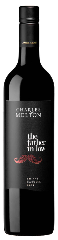 Charles Melton Father In Law Shiraz 2016