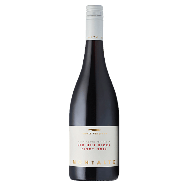 Montalto Red Hill Block Pinot Noir 2015 - Network Wines