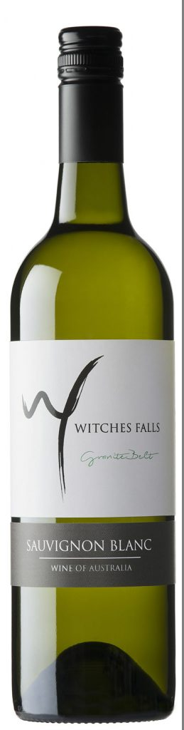 Witches Falls Granite Belt Sauvignon Blanc 2017
