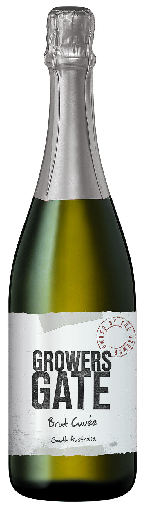 Grower's Gate Brut Cuvee NV - Network Wines