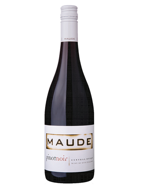 Maude Central Otago Pinot Noir 2016 - Network Wines