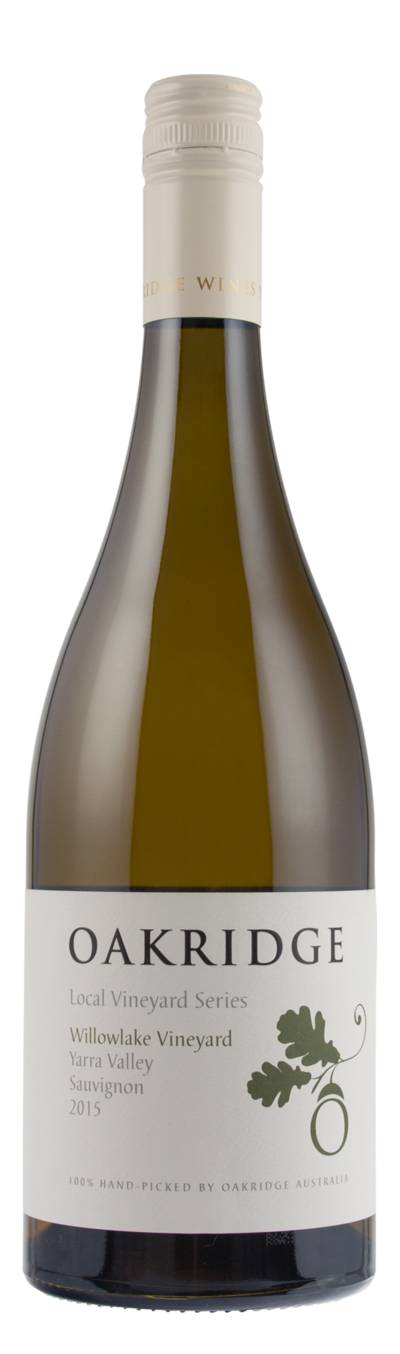 Oakridge Willowlake Vineyard LVS Sauvignon Blanc 2015 - Network Wines