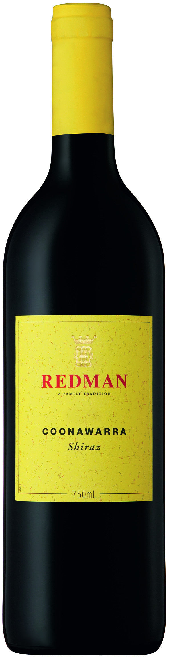 Redman Shiraz 2013 - Network Wines