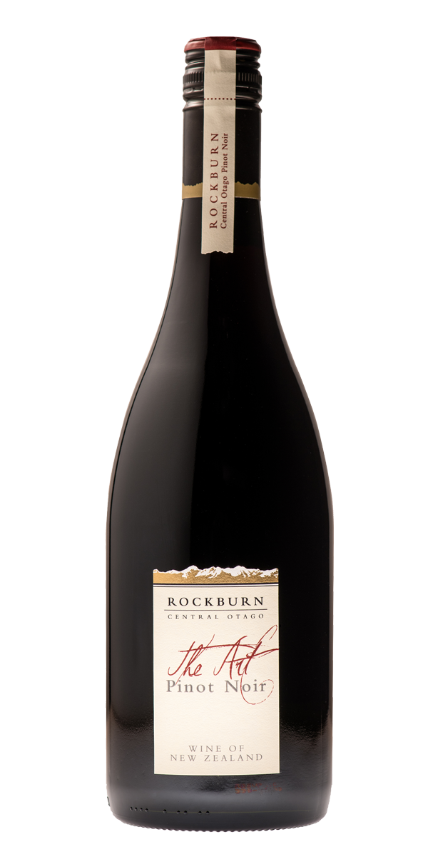 Rockburn 'The Art' Pinot Noir 2016