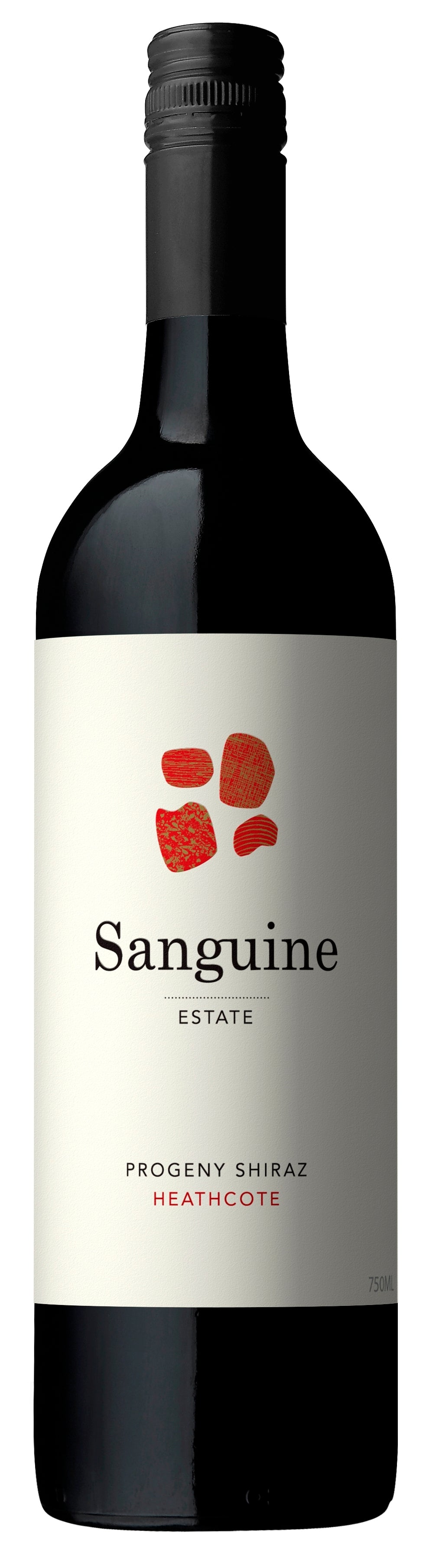Sanguine Estate Progeny Shiraz 2016