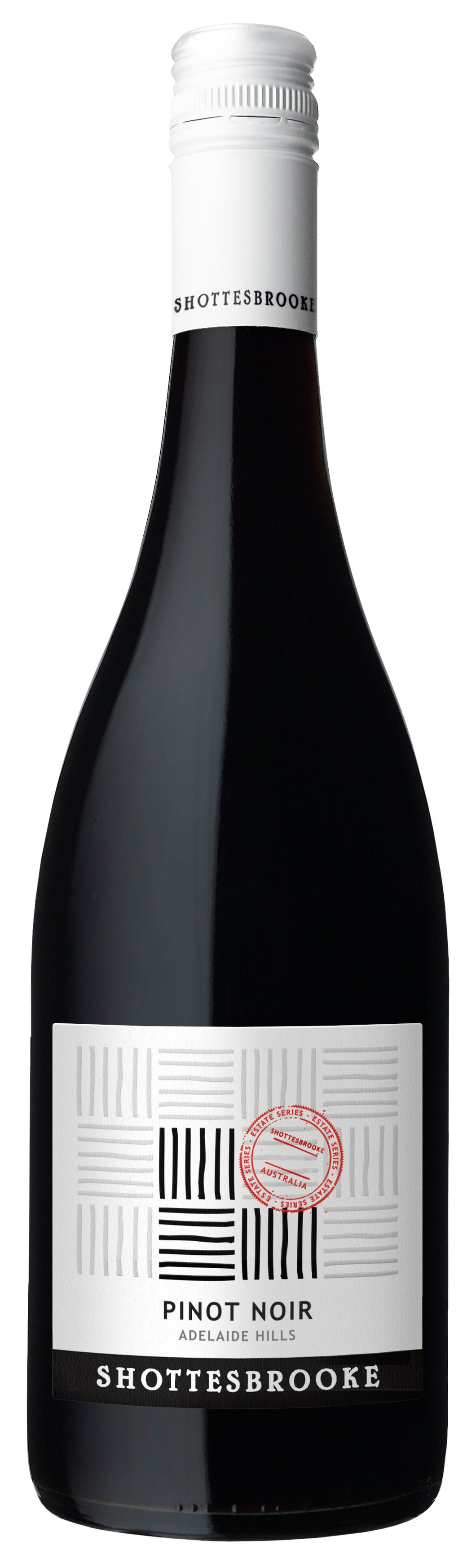 Shottesbrooke Estate Pinot Noir 2016
