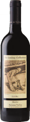 The Lindsay Collection Old Mac Merlot 2015