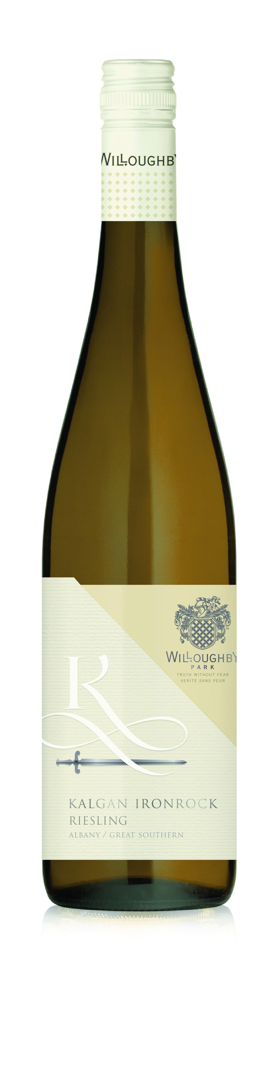 Willoughby Park Ironrock Riesling  2016