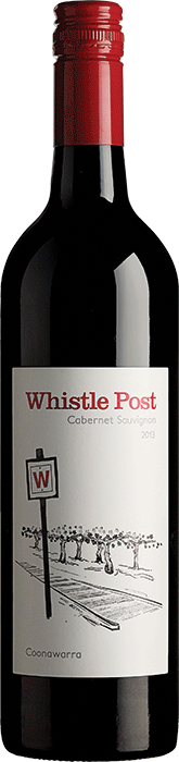 Whistle Post Cabernet Sauvignon 2014