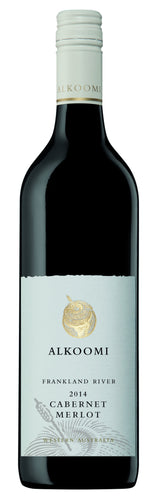 Alkoomi White Label Cabernet Merlot 2014 - Network Wines