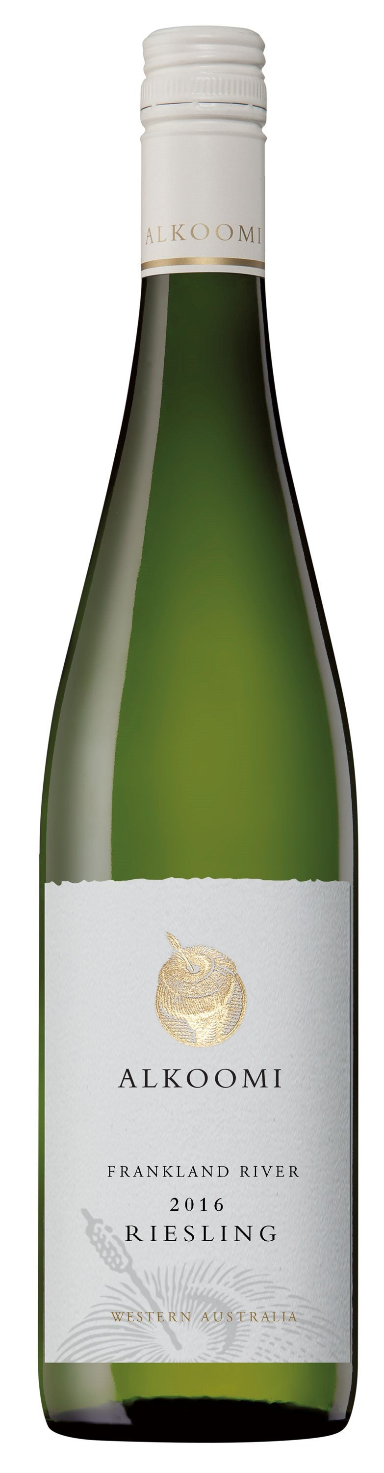 Alkoomi White Label Riesling 2016