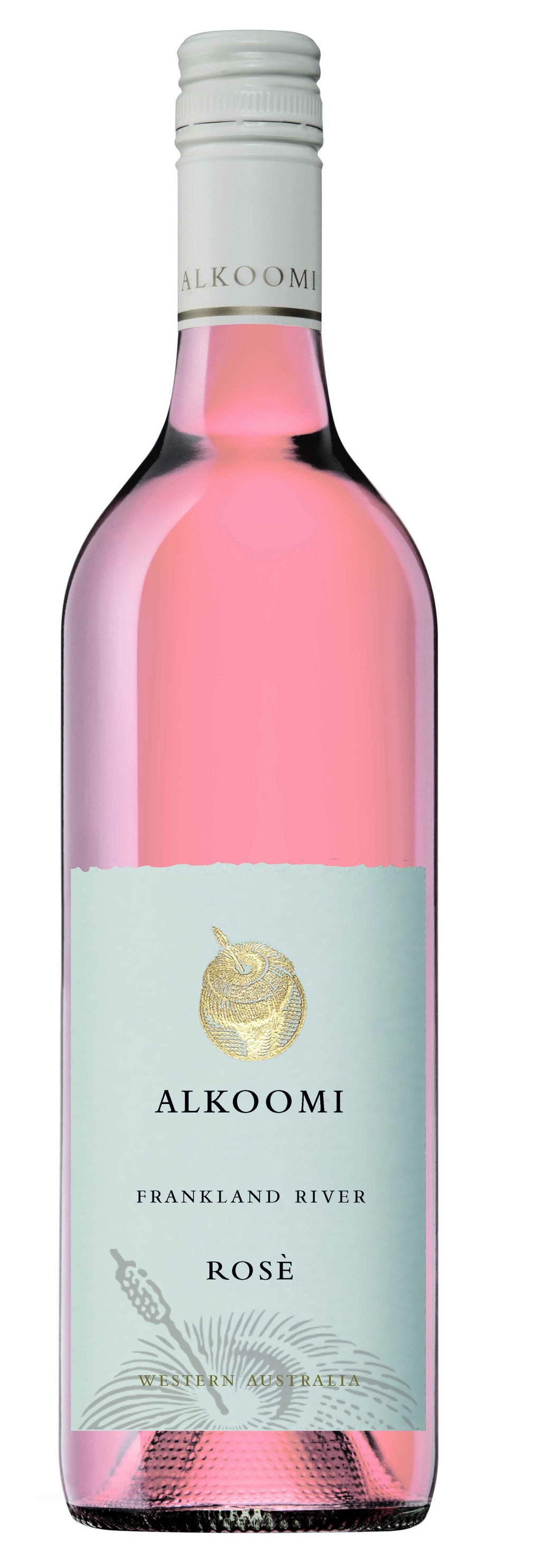 Alkoomi White Label Rose 2017 - Network Wines