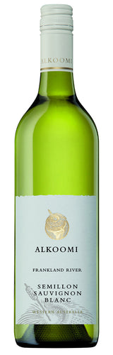 Alkoomi White Label Semillon Sauvignon Blanc 2017 - Network Wines