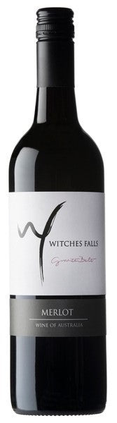 Witches Falls Granite Belt Merlot 2016