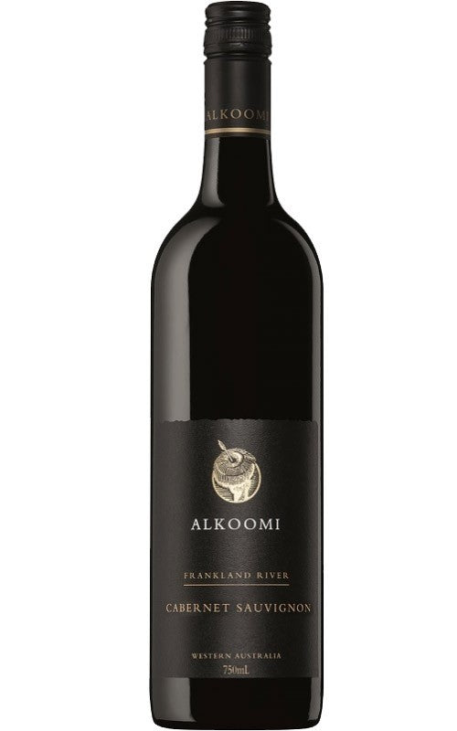 Alkoomi Black Label Cabernet Sauvignon 2016 - Network Wines