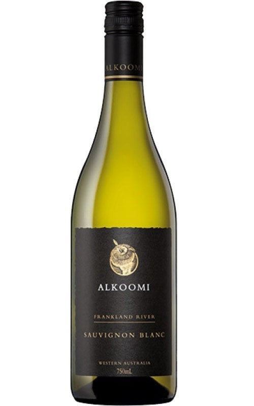 Alkoomi Black Label Sauvignon Blanc 2017 - Network Wines