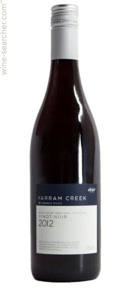 Banks Road Yarram Creek Pinot Noir 2017 - Network Wines