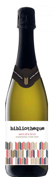 Bibliotheque Brut NV - Network Wines
