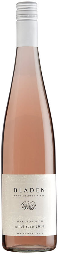 Bladen Marlborough Pinot Rose 2016