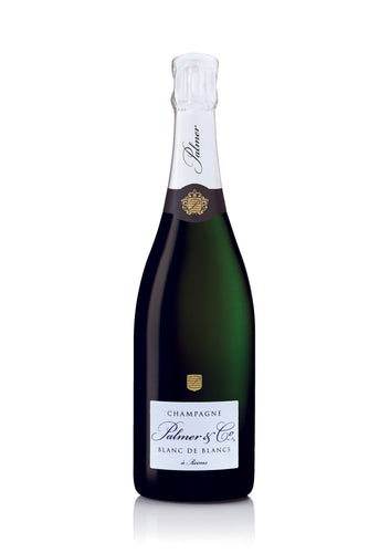 Champagne Palmer & Co Blanc de Blancs NV - Network Wines