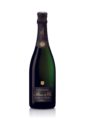 Champagne Palmer & Co Blanc de Noirs NV - Network Wines