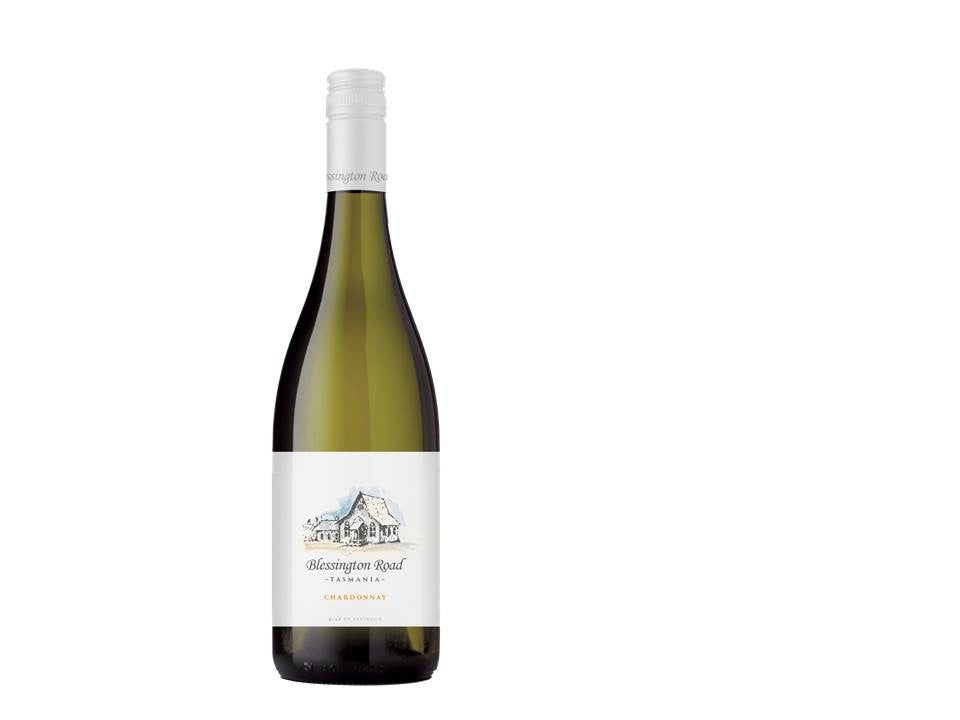 Blessington Road Chardonnay 2013