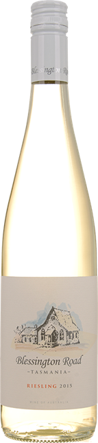 Blessington Road Riesling 2015
