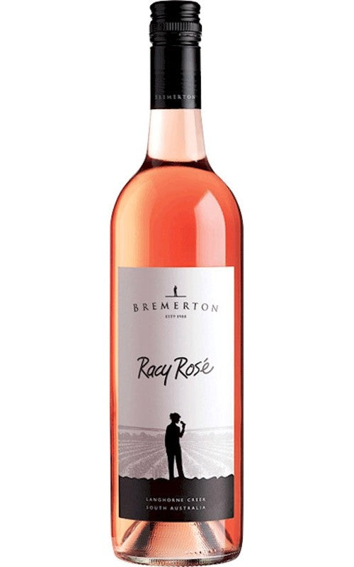 Bremerton Racy Rose 2017 - Network Wines