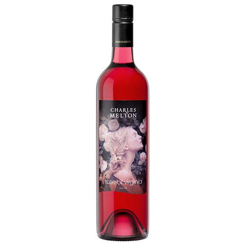 Charles Melton Rose of Virginia Rose 2017 - Network Wines