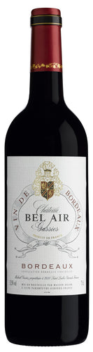 Chateau Bel Air Gassies Bordeaux Red 2014 - Network Wines