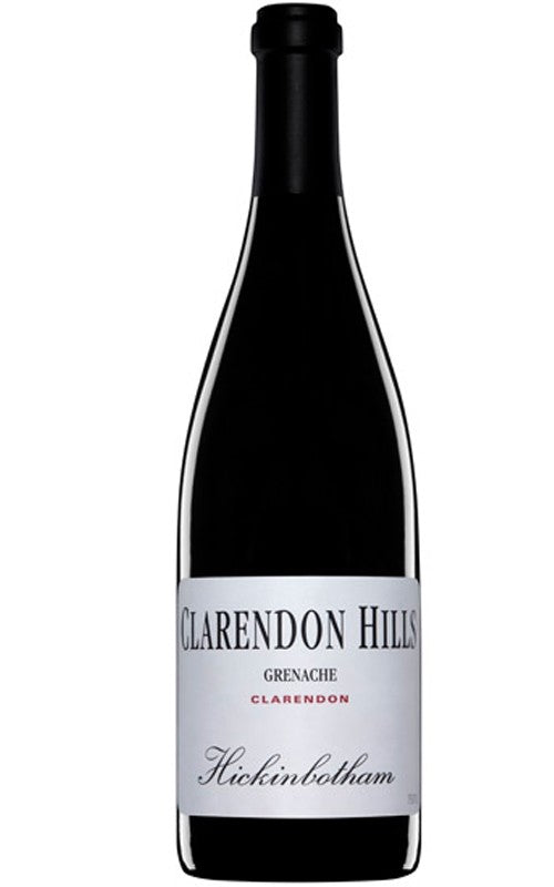Clarendon Hills Hickinbotham Vineyard Grenache 2012