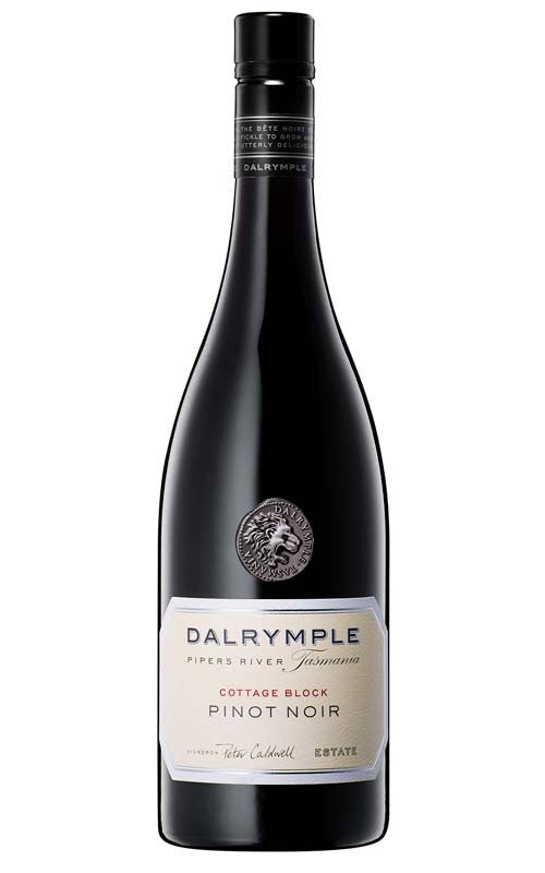 Dalrymple Cottage Block Pinot Noir 2014 - Network Wines