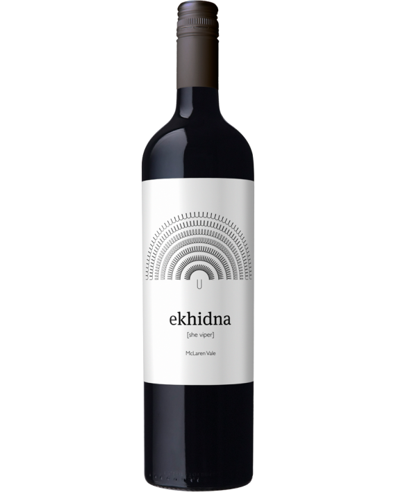 Ekhidna Grenache Shiraz 2014 - Network Wines