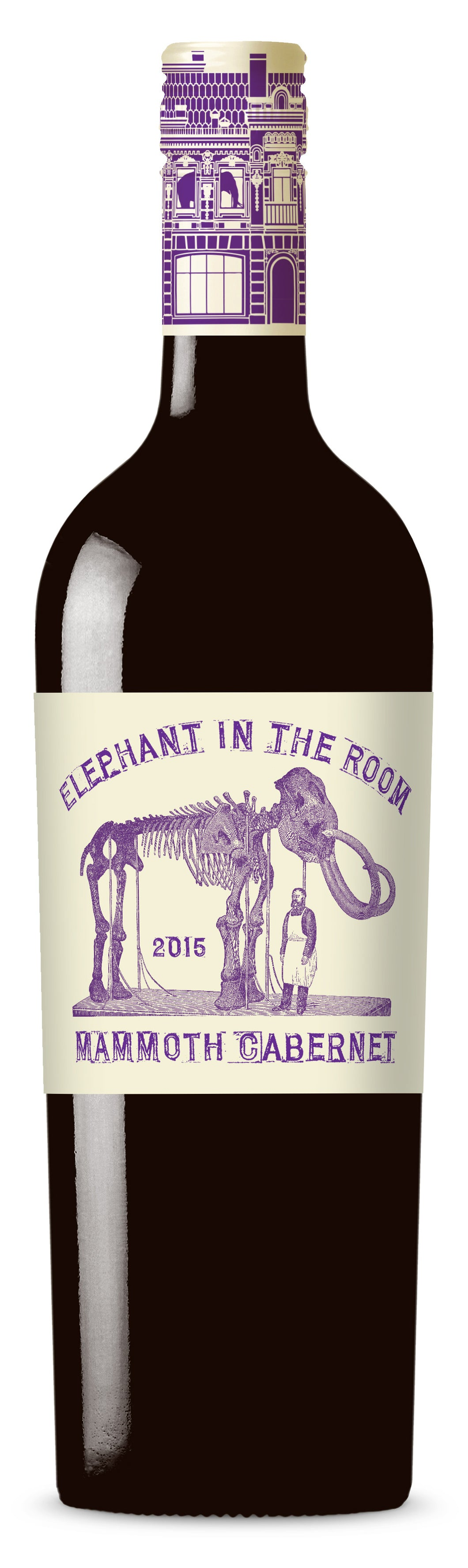 Elephant In The Room Cabernet Sauvignon 2017 - Network Wines