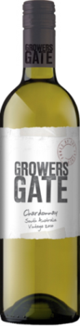 Grower's Gate Chardonnay 2015 - Network Wines
