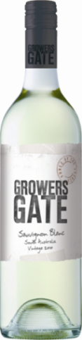 Grower's Gate Sauvignon Blanc 2016