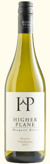 Higher Plane Reserve Chardonnay 2015 - Network Wines