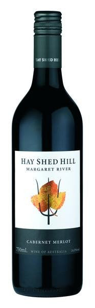 Hay Shed Hill Cabernet Merlot 2014 - Network Wines