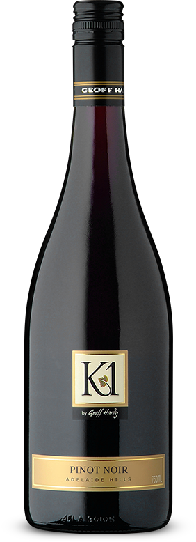 K1 by Geoff Hardy Pinot Noir 2016 - Network Wines